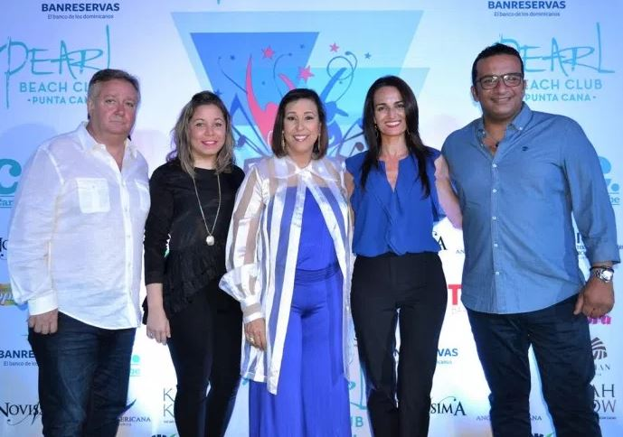 Punta Cana Merengue & Fashion Week