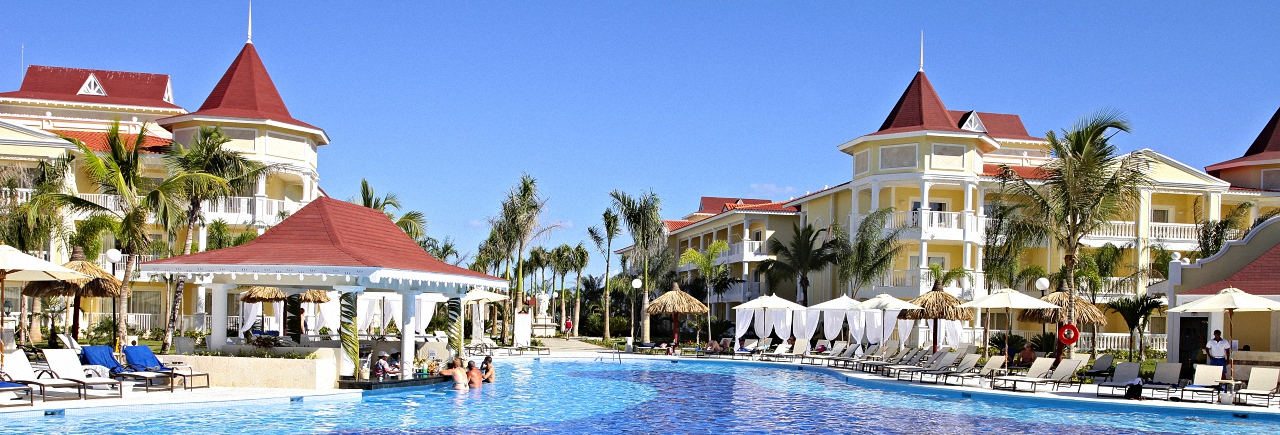 Luxury Bahia Principe Bouganville Adults Only