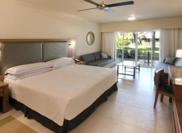 Occidental Punta cana Habitaciones